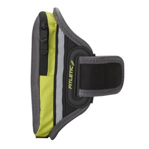 forte arm band green