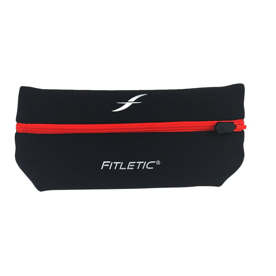sunglass pouch add-on red