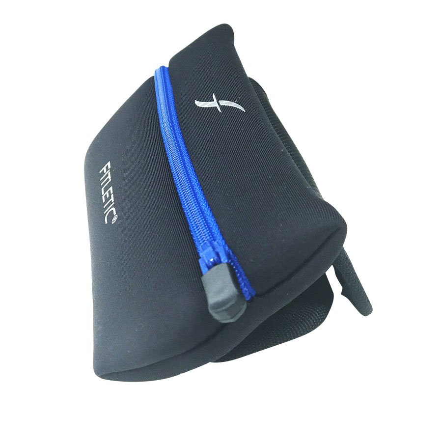 recharge gel holster attachment blue