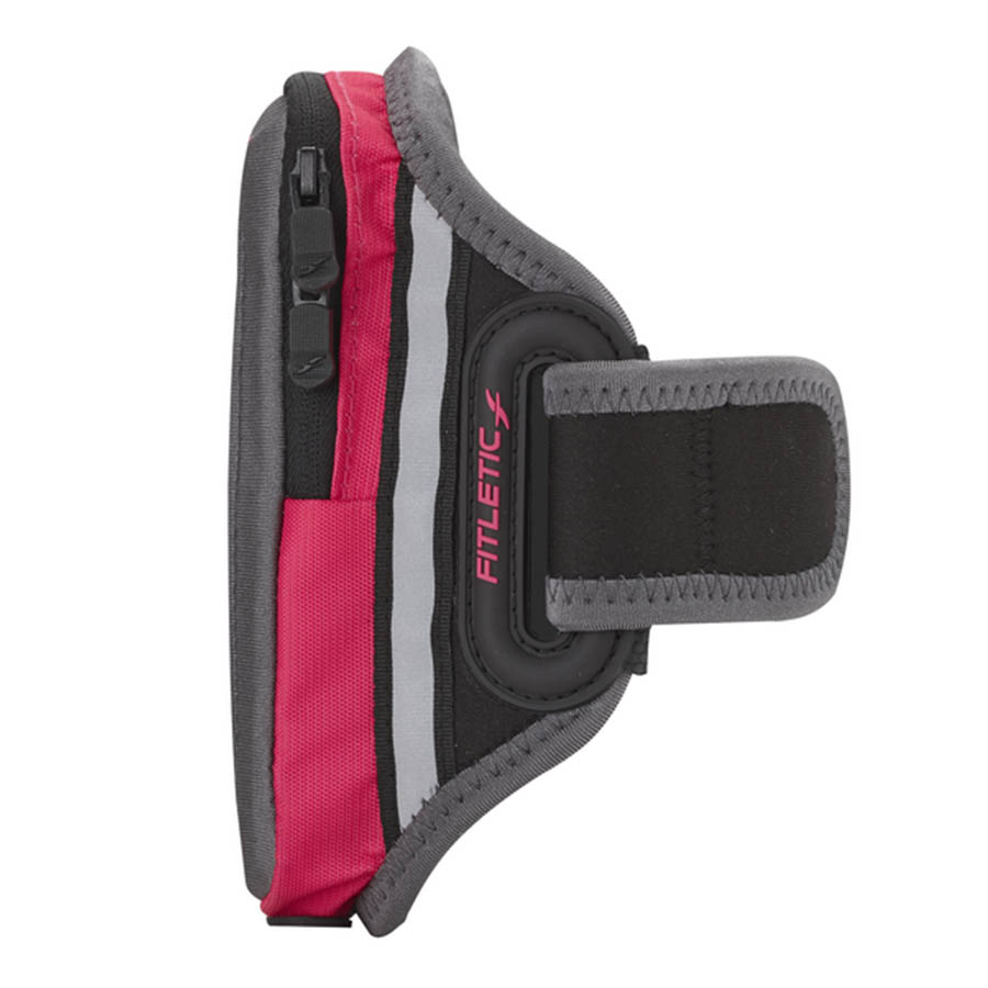 forte arm band pink