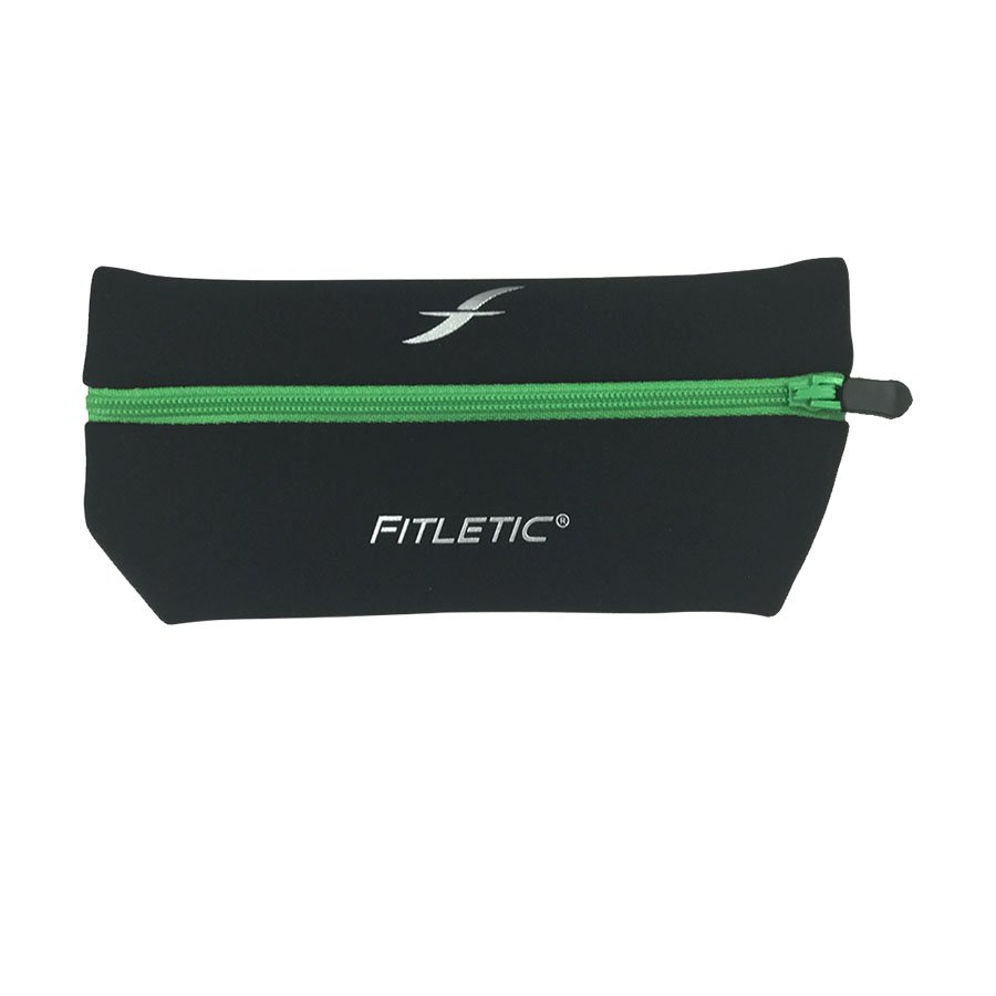 recharge gel holster attachment green