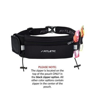 Ultimate II Running Pouch with Gels
