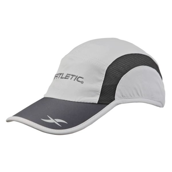fitletic hat gray