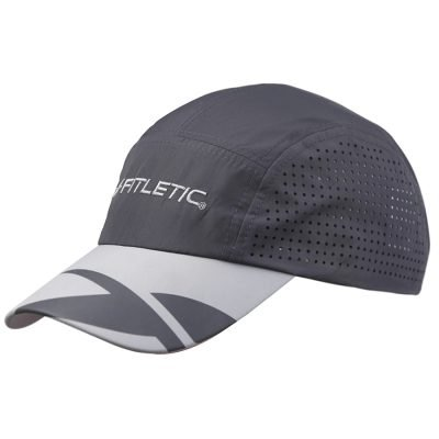 fitletic fit hat gray