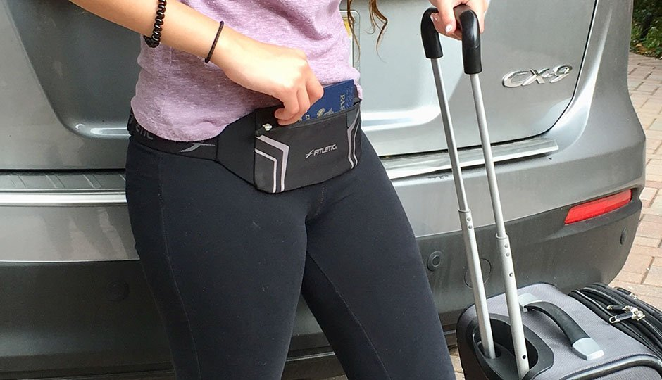 fitletic used for travel and leisure