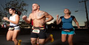 Why Should I Buy a Water Belt for Running Races?