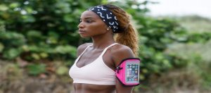 Running Armbands: Making Your Workout Easier