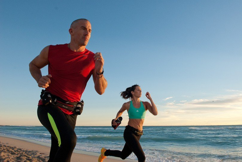 The Reasons Why Athletes Are Using Running Bands