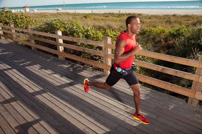 4 Unexpected Ways A Fit Belt Can Improve Your Running