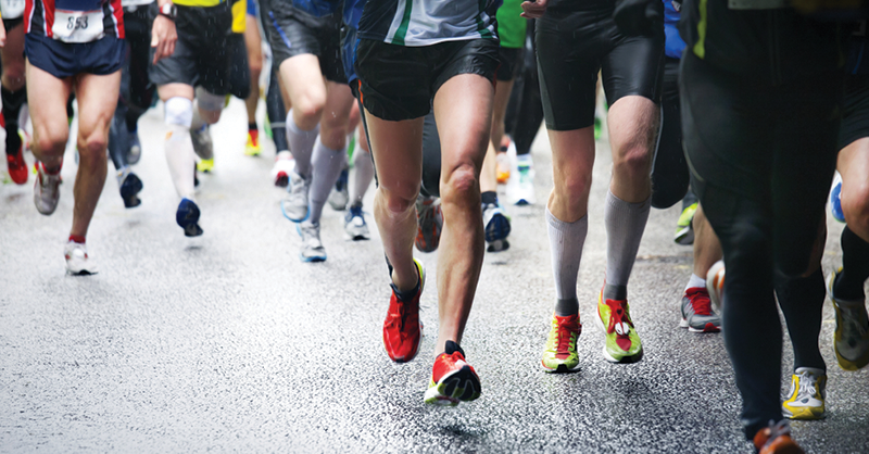 Can a Jogging Belt Really Improve Your Performance?