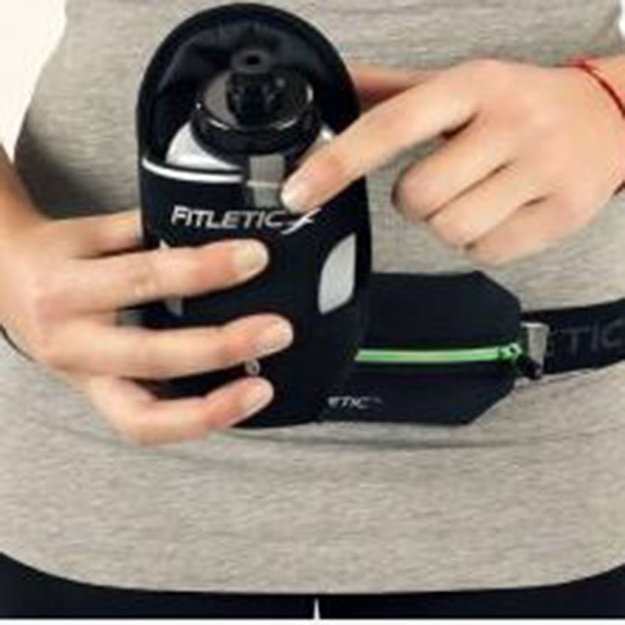 Extra Mile Holster Bottle Add-On