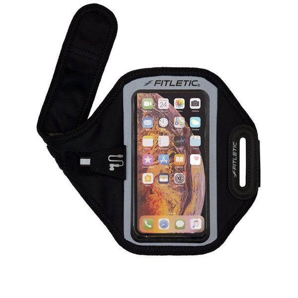 thin running armband for phone