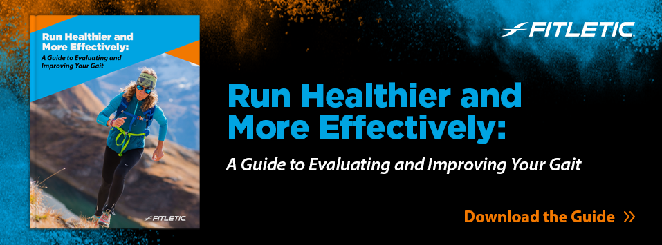 fitletic running guide