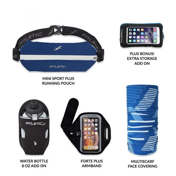 get started running belt bundle black friday bundle