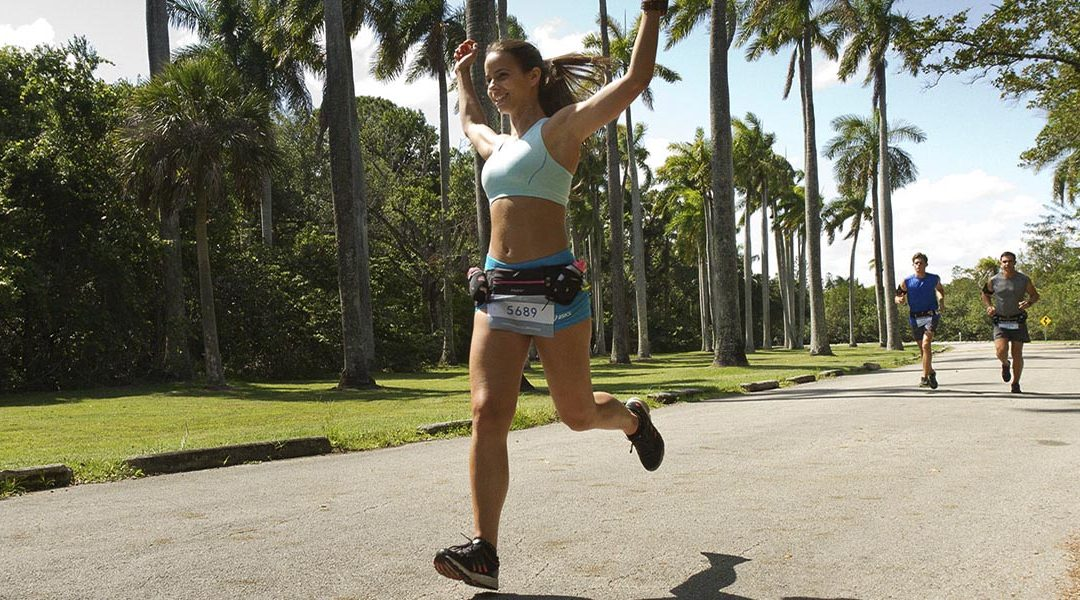 Training for a 5k to Marathon: How to Train Like a Pro as a Beginner
