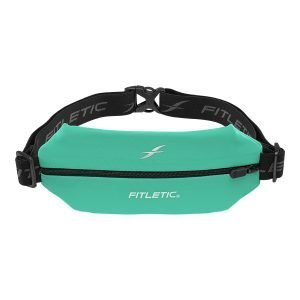 Teal Fitletic Mini Sports Plus running pouch