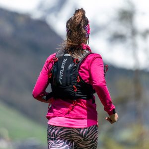 trail running pack hydration vest