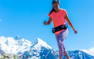 Myths about Running Belts with Water Bottles